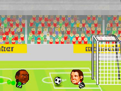 Kafa Futbolu 3