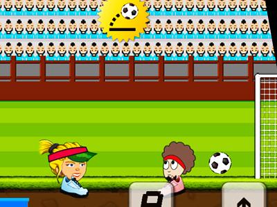 Kafa Futbolu 8