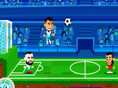 Kafa Futbolu 9