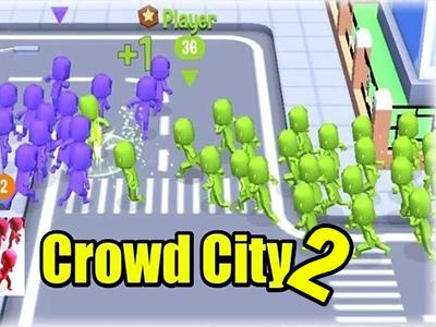 Kalabalık Şehir 2