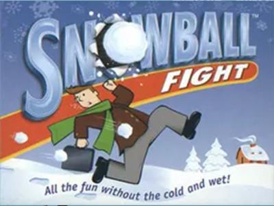 Kar Topu Savaşı