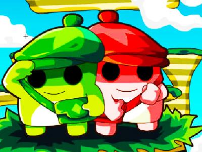Kırmızı ve Yeşil