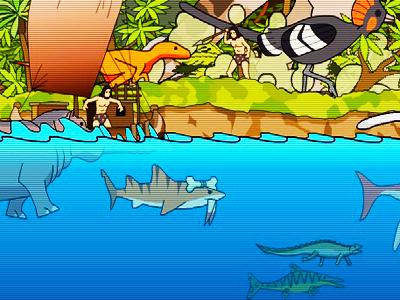 Köpekbalığı Saldırısı 5