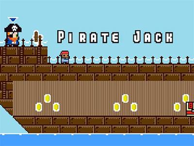 Korsan Jack