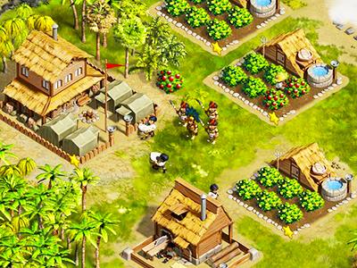 Köy Kurma