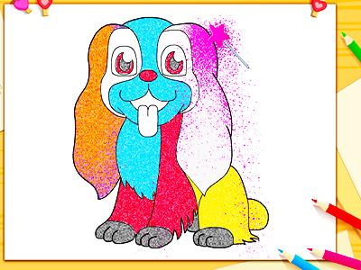 Kumlu Boyama Oyunu Renkli Kumlarla Kum Boyaması Yap