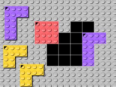 Lego Yapboz 6