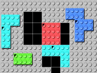 Lego Yapboz 9