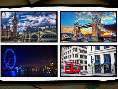 Londra Yapbozları