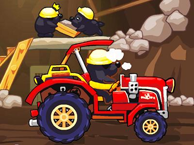 Maden Arabası