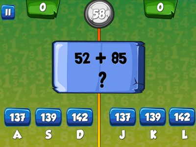Matematik Düellosu