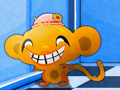 Maymunu Mutlu Et Maraton