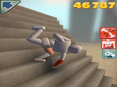 Merdiven Yarışları