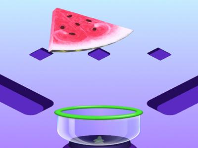Meyve Dilimleme 2