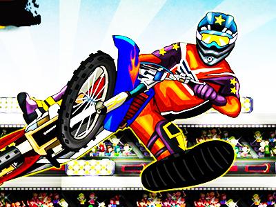 Motorsiklet Ustası