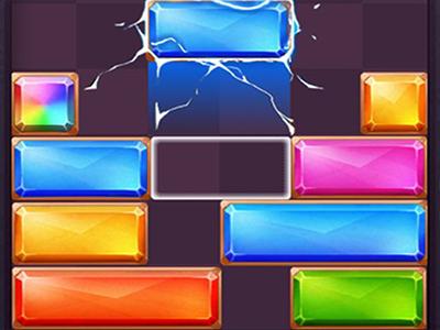 Mücevher Blokları
