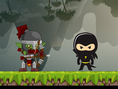 Ninja Rex