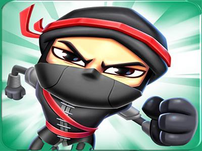 Ninja Yarışı