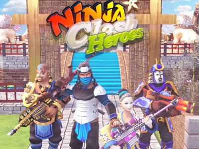 Ninjaların Savaş