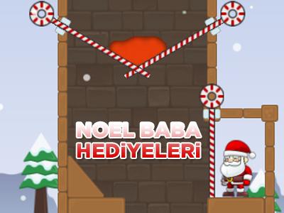 Noel Baba Hediyeleri