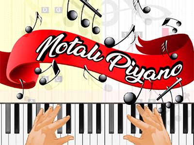 Notalı Piyano Çal