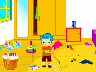 Oda Temizliği