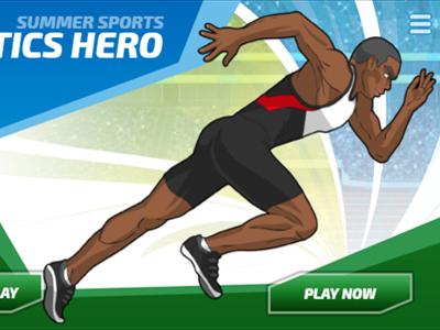 Olimpiyat Koşusu