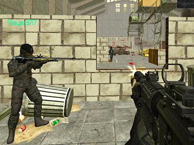 Online Askeri Savaş