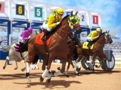 Online At Yarışı