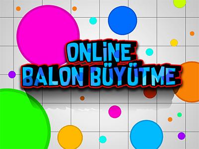 Online Balon Büyütme Oyunu Agario Top Yeme Agario Oyna