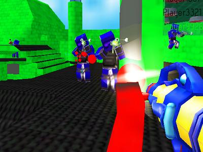 Online Minecraft Savaşı 12