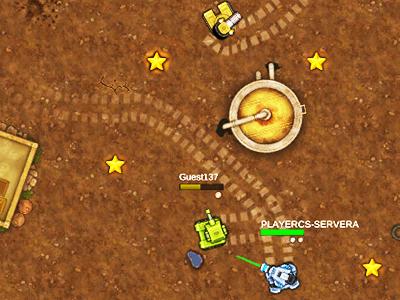 Online Tank Savaşları 2
