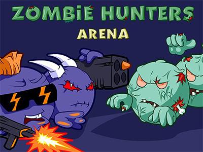 Online Zombi Savaşı