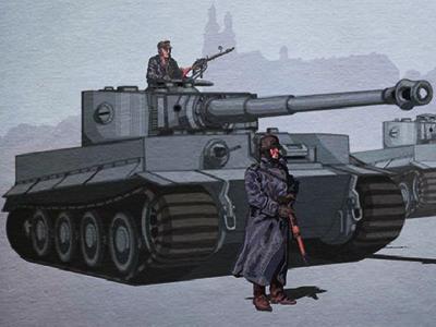 Ordu Savaşı 7