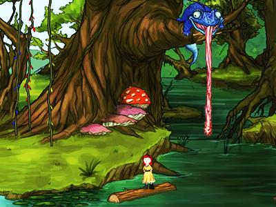 Orman Macerası
