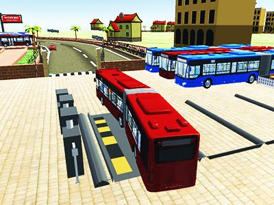 Otobüs Simulator