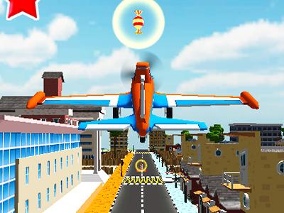 Oyuncak Uçak