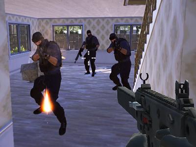 Özel Harekat Polisi