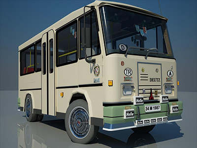 Para Kazanmalı Minibüs