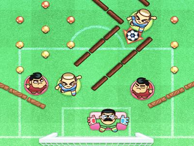 Pas Futbolu 2