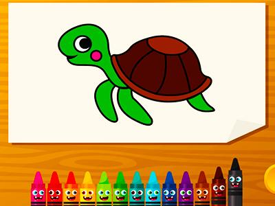 Boyama Oyunlari En Guzel Ve Yeni Ucretsiz Boyama Oyunu Oyna