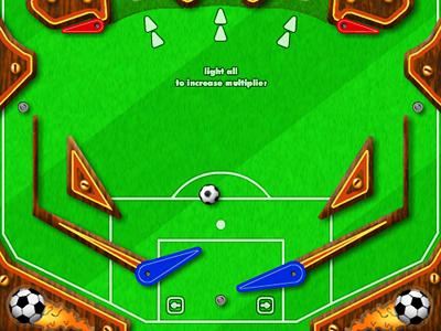 Pinball Futbol