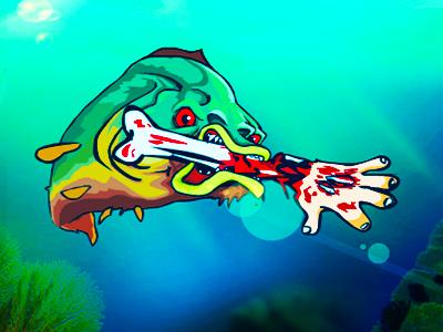 Pirana Balığı 2