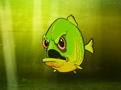 Pirana Balığı 3