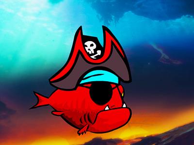 Pirana Balığı 7