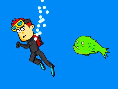 Pirana Balığı 9