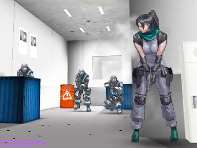 Polis Kız