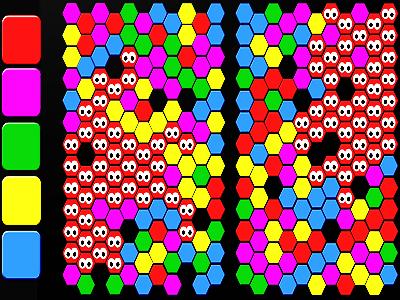 Renkli Virüs