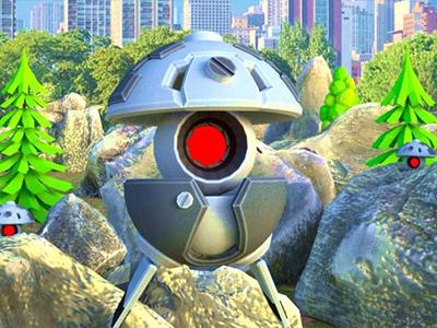 Robota Karşı Savaş
