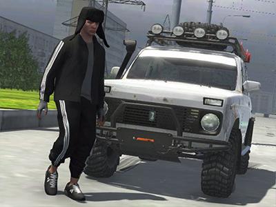 Rus Arabaları 2
